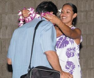 Kauai airport services kauai meet and greet lei greetings on lei greetings m4hsunfo